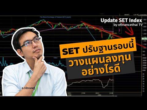 Update Set index 31/7/63 Set ปรับฐานรอบนี้ วางแผนลงทุนอย่างไรดี