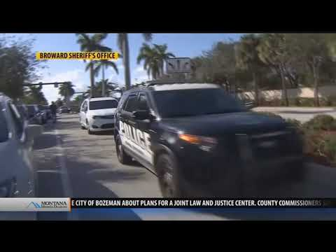 911 calls released from Fla. school shooting