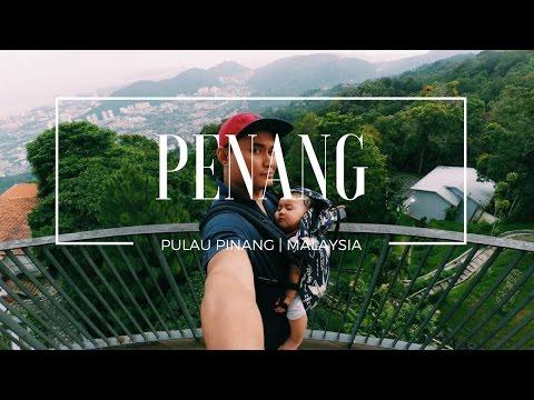TRAVEL WOI! | PULAU PINANG, MALAYSIA : PENANG ISLAND