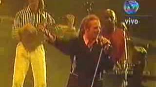 "SIMPLY RED  - ""COME TO MY AID"" , ""INFIDELITY· (LIVE IN RIO)"