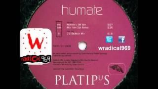 Humate - 3.1 (Bedrock Remix) - W Radical 96.9