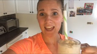 WHAT I EAT IN A DAY! | THM