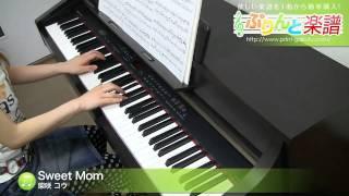 使用した楽譜はコチラ http://www.print-gakufu.com/score/detail/34498...