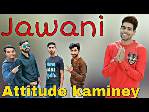 Jawani Nu Makhaul Kare Putt Jat Da Guri Status // By Attitude Kaminey