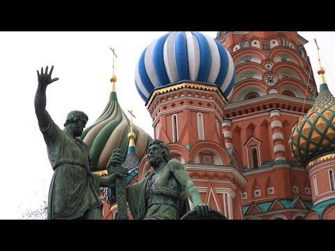 Four Seasons Moscow - Luxury in Russia's Capital