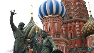 Four Seasons Moscow - Luxury in Russia