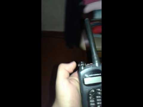 Motorola pro 2150