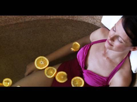 The Spa at Elbow Beach - Bermuda - Spa & Health - On Voyage.tv