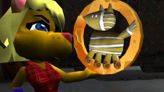 Let's Play Ty The Tasmanian Tiger (PC - Full 100%+Picture Frames) - Episode 15