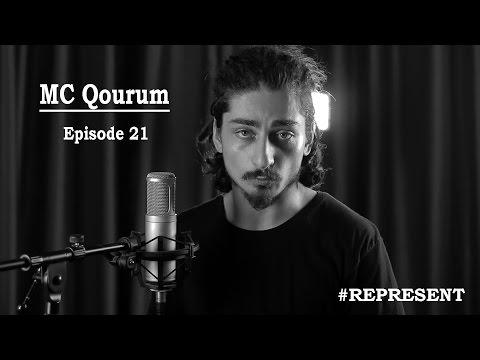#Represent Ep. 21 - MC Qourum (prod. by HaruTune)