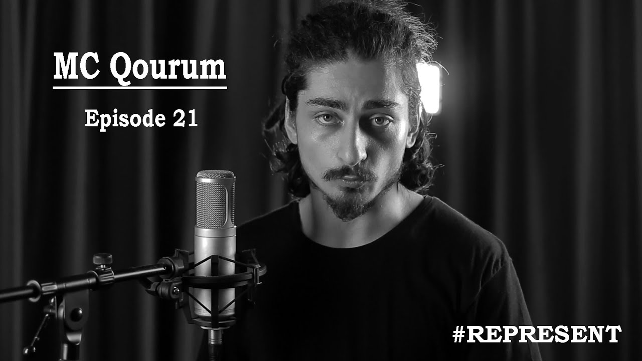 #Represent Ep. 21 - MC Qourum (prod. by HaruTune)