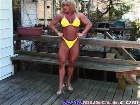 Kathy connors bodybuilder