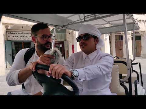 Souq Waqif | Hotels | Doha | Qatar