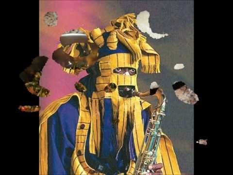 Lagbaja - Put am well well