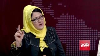 TAWDE KHABARE: ISI Chief's Trip to Kabul Discussed