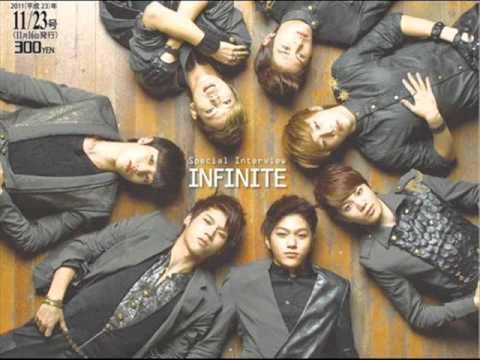 [MP3] INFINITE - BTD Japanese Ver.