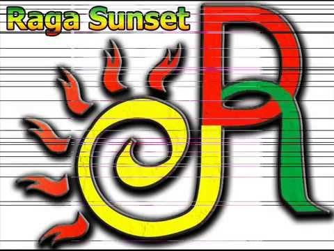 Raga Sunset - Rindu