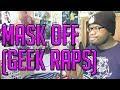 Future Mask Off Geek Raps Prod Caliberbeats GameboyJones mp3