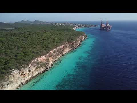 Curacao By Land, Sea, and Air