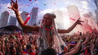 Bass Baby!! Tomorrowland 2019 - Electro House Festival Mix 2019 | Best Of EDM Party Dance Music