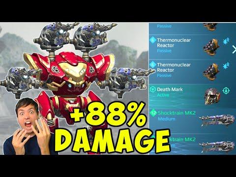 omg!-shocktrain-spectre-max-damage---war-robots-mk2-gameplay-wr