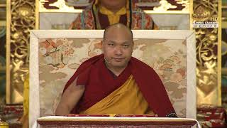 History of Ordained Nuns in the Tibetan Buddhist Tradition: The Karmapa Relates