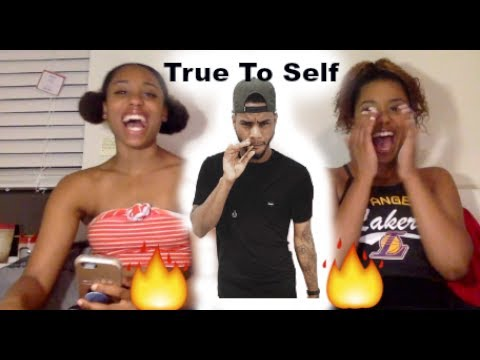 "Bryson Tiller- ""True To Self"" Album First (Reaction) Part 1"