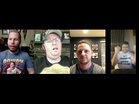 Wrestling Trivia Challenge Season 3 Episode 8: Aaron Rift returns with big announcement