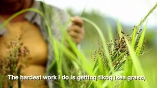 Eco-friendly Philippine mats (Banig) : a short documentary
