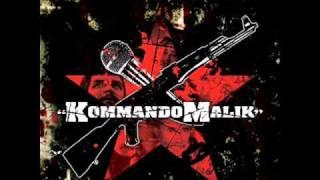 SKALPEL (La K-Bine) feat ESKICIT - On Va Le Faire (Utopie Concrete 3) (Prod By Saikness).wmv