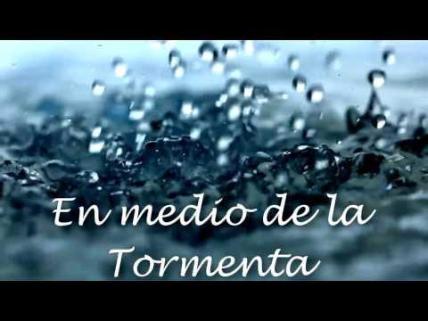 En Medio de la Tormenta Spanish Cover of Eye of the Storm - Alex Luyando  y Cristian Gastou