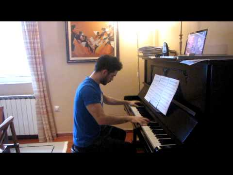 Requiem For A Dream (Difficult Version) (Piano) (Antonis Papakonstantinou)