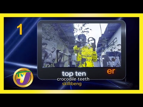 ER Top 10 Countdown   TVJ Entertainment Report