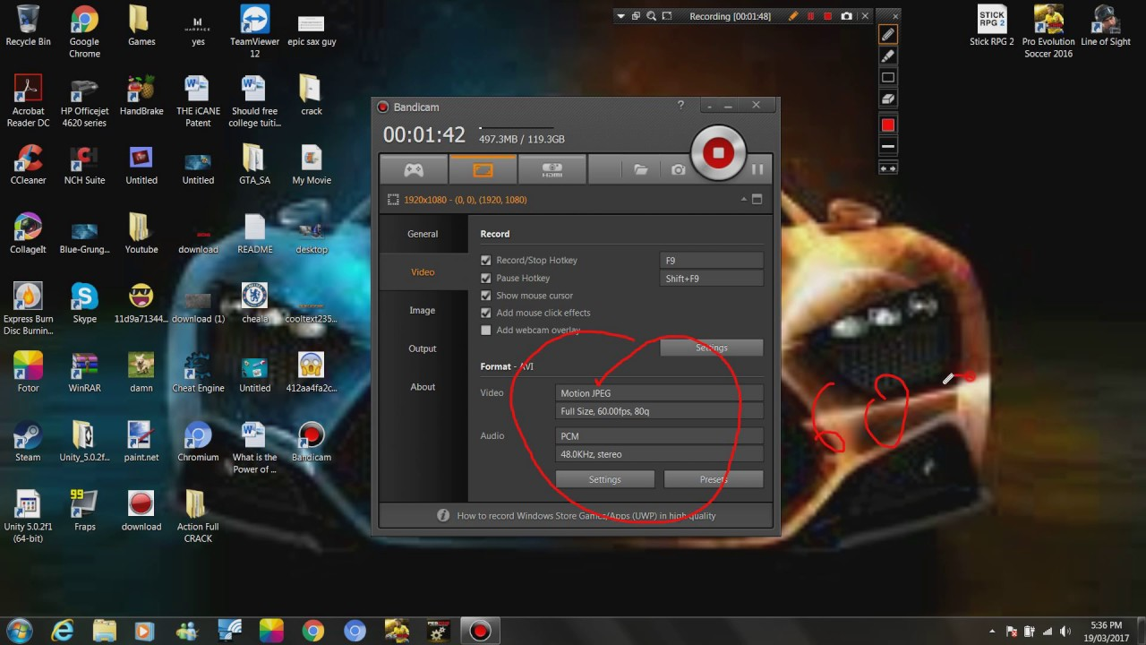 Best Pc Game Recorder No Lag