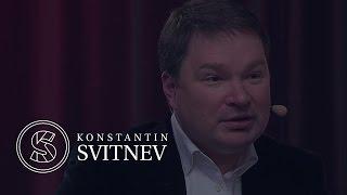 Между тем: «Суррогатное материнство в России » — Константин Свитнев