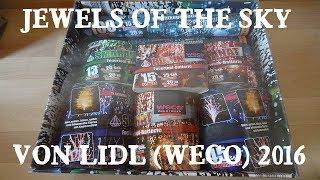 [TIPP!] Weco Jewels of the Sky von Lidl [2016]