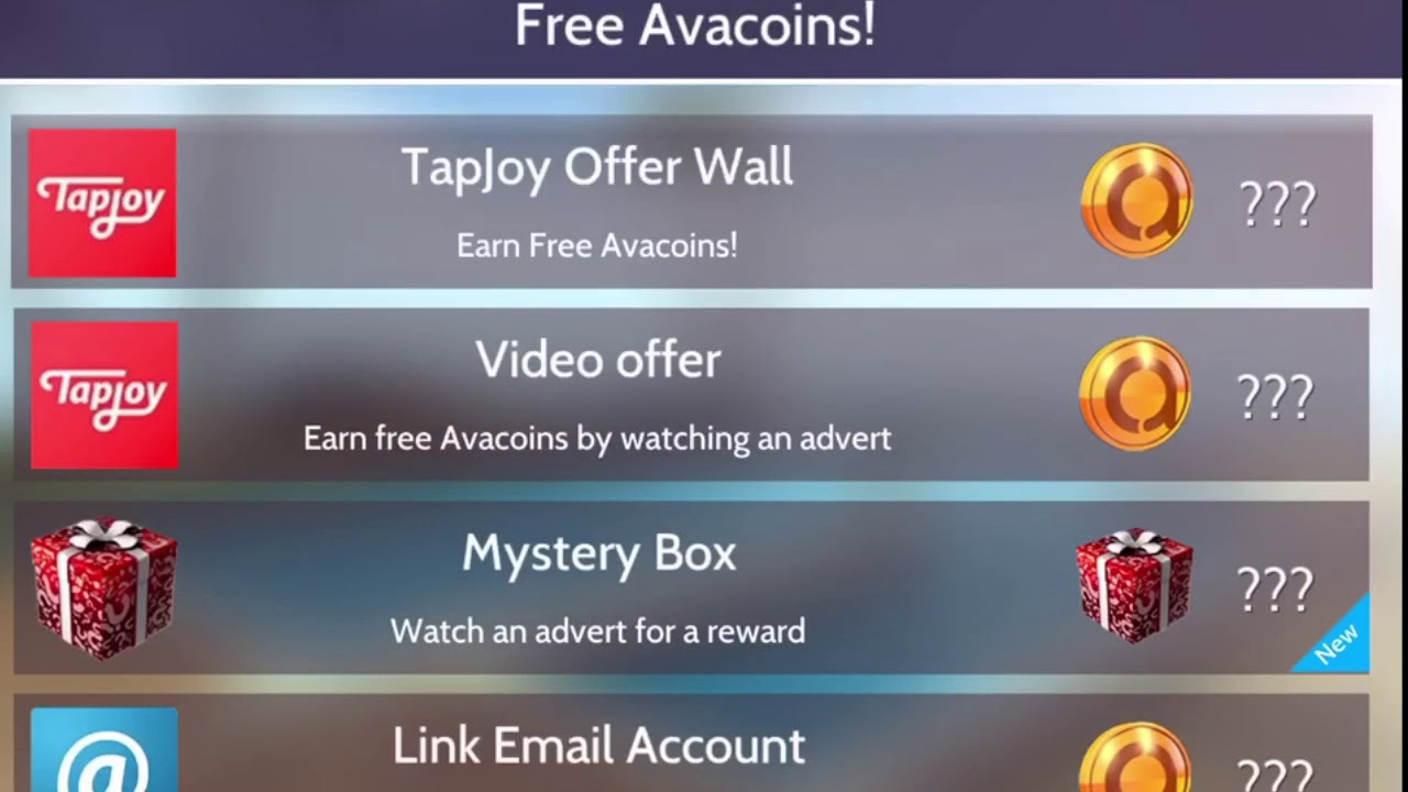SuperStar: BTS - Didn't get my Tapjoy Rewards by by the seagull