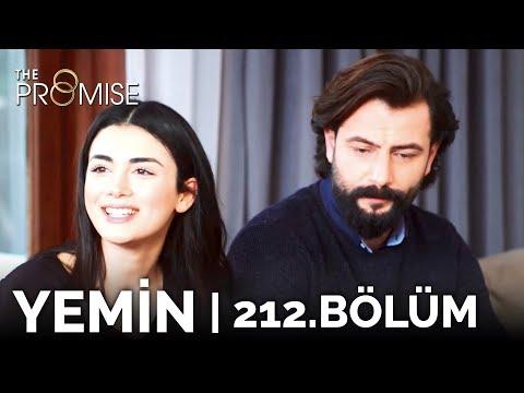 Yemin 212. Bölüm | The Promise Season 2 Episode 212