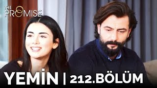 Yemin 212. Bölüm | The Promise Season 2 Episode 212