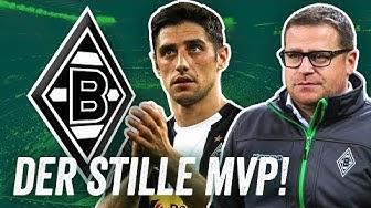 Vom Aufsteiger zum Champions League Teilnehmer!  Wie Max Eberl Borussia Mönchengladbach verwandelt!