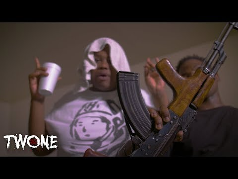 Dusa - In The Streets | TWONESHOTTHAT Exclusive ™