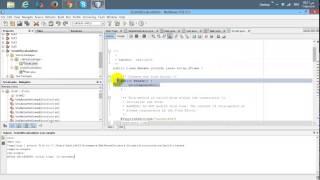 JAVA/GUI Part 2-How to mike a scientific calculator in easy steps(يتم هنا شرح طريقة عمل آلة حاسبة علمية بعدد ومقدار كودات برمجية أقل من خلال ما يسمى (JAVA Forms), 2015-06-28T17:31:55.000Z)