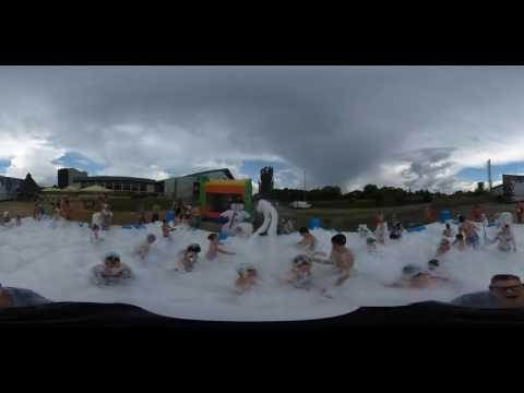 2.7.2016 AquaCity POPRAD - PENOVA PARTY / www.videoparty.sk