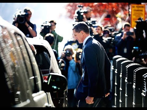 BOMBSHELL: Mike Flynn Pleads Guilty, Will Cooperate With Mueller