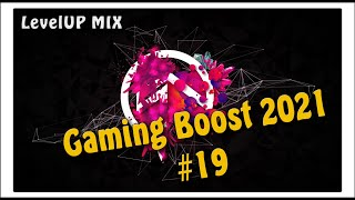 LevelUP Gaming Boost Test - #19 - Experiment aus Green Wizard und Bubble Boom