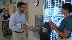 Visa Interview Process @ US Consulate Dubai (English)