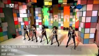 Top 20 Kpop - October (Week 3) [2011]