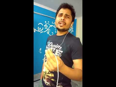 CHUNAR | ARIJIT SINGH | ABCD2 | Cover by suny without music