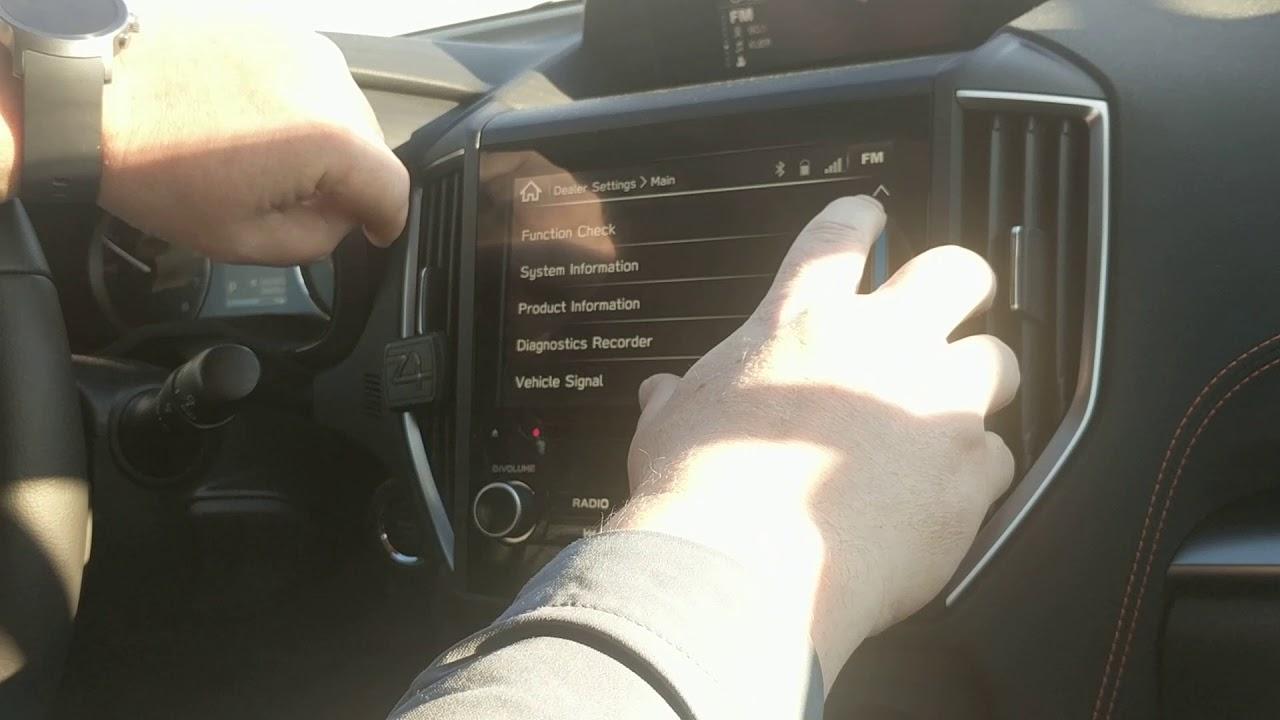 The Problem list  | Page 5 | Subaru Ascent Forum
