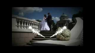 СВАДЬБА: НЕВЕСТА ПОДМИГНУЛА / съёмка свадебных видео-фильмов ART-PANORAMA.RU